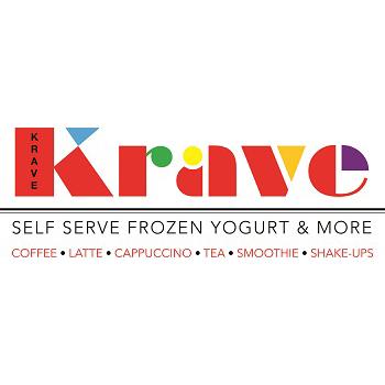 Krave Frozen Yogurt